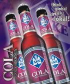Logo Ake Cola