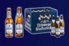 Logo Eschweger Klosterbräu - Premium Pils