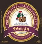 Logo Privatbrauerei Fässla Weizla Dunkel