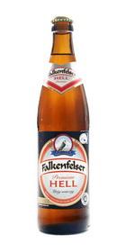 Logo Falkenfelser Premium Hell