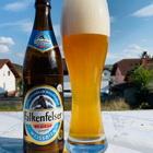 Logo Falkenfelser Weißbier Leicht