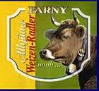 Logo Farny Weizen-radler