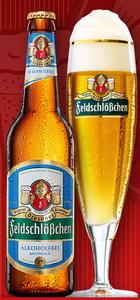 Logo Feldschlößchen Alkoholfrei