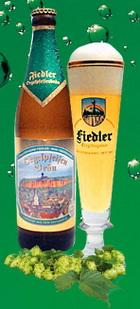 Logo Fiedler Orgelpfeifenbräu