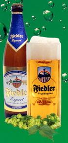 Logo Fiedler Export