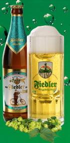 Logo Fiedler Radler