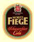 Logo Moritz Fiege Schwarzbier und Cola