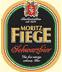 Logo Moritz Fiege Schwarzbier