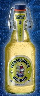 Logo Flensburger Lemongrass