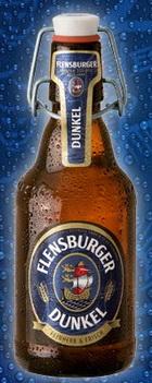 Logo Flensburger Dunkel