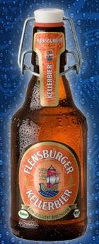 Logo Flensburger Kellerbier