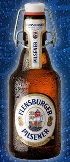 Logo Flensburger Pilsener