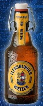 Logo Flensburger Weizen