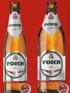 Logo Fohr Pils