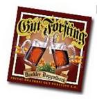Logo Gut Forsting Dunkler Doppelbock