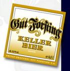 Logo Gut Forsting Kellerbier
