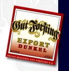 Logo Gut Forsting Export Dunkel