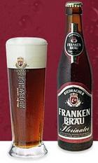 Logo Frankenbräu Florinator