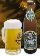 Logo Frankenbräu Festbier