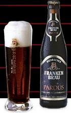 Logo Frankenbräu Pardus