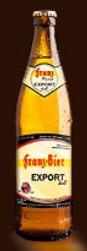 Logo Franz-bier Export