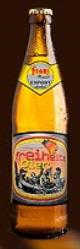 Logo Franz-bier Export Dunkel