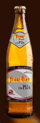 Logo Franz-bier Uhl-pils