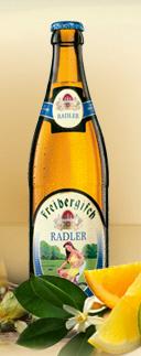 Logo Freiberger Radler