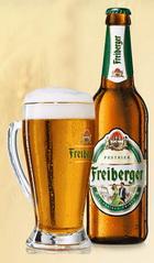 Logo Freibergisch Festbier