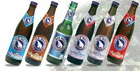 Logo Huber Weisses Alkoholfrei