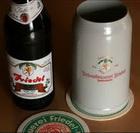 Logo Brauerei Friedel Weihnachtsbier