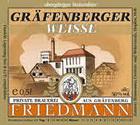 Logo Friedmann Hefe-weizen