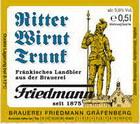 Logo Friedmann Ritter-wirnt Trunk