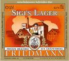 Logo Friedmann Sigi's Lager