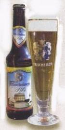 Logo Frischeiser Pils
