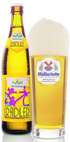Logo Müller Radler