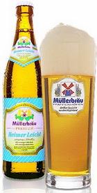Logo Müller  Heimer Leicht