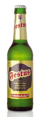 Logo Müller Festus