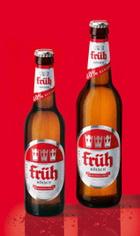 Logo Cöllner Hofbräu Früh Alkoholfrei