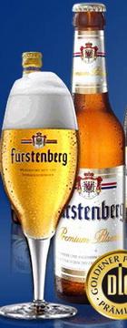 Logo Fürstenberg Premium Pilsener
