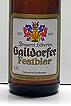 Logo Gaildorfer Festbier