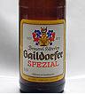 Logo Gaildorfer Spezial