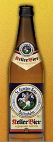 Logo St. Georgen Kellerbier