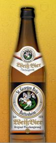 Logo St.georgen Weißbier
