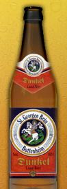 Logo St.georgen Landbier Dunkel