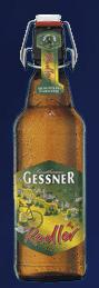 Logo Gessner Radler