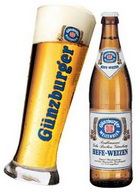 Logo Günzburger Hefe-Weizen