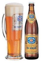 Logo Günzburger Ur- Weizen