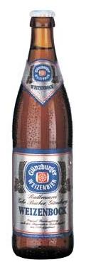 Logo Günzburger Weizenbock