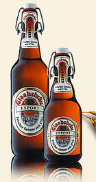 Logo Glaabsbräu Export